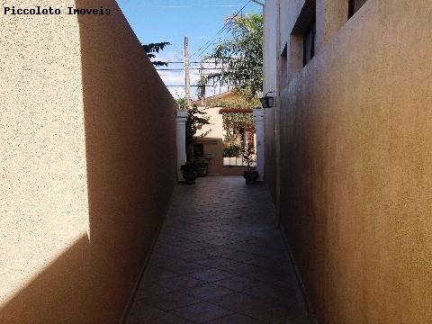 Casa de 3 dormitórios à venda em Jardim Magnolia, Campinas - SP