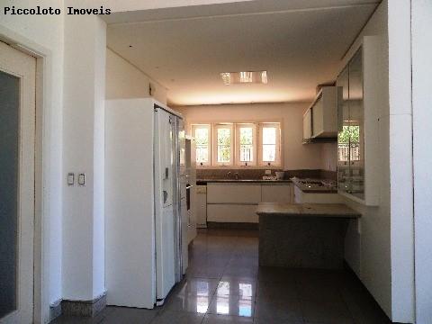 Casa de 4 dormitórios em Notre Dame, Campinas - SP