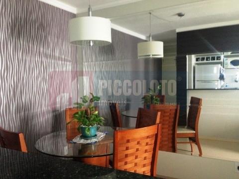 Apartamento de 3 dormitórios em Jardim Nova Europa, Campinas - SP