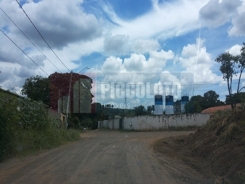 Terreno em Recanto Fortuna, Campinas - SP