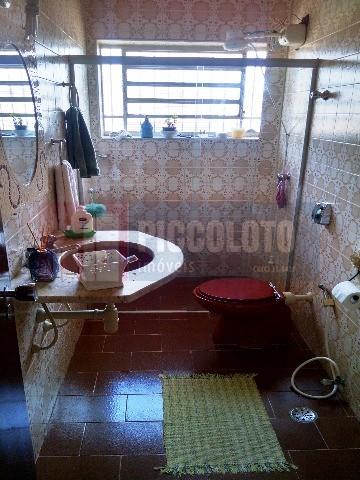 Casa de 4 dormitórios à venda em Jardim Guarani, Campinas - SP