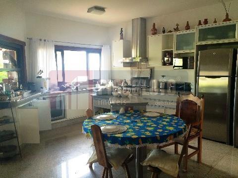Casa de 6 dormitórios em Alphaville, Campinas - SP