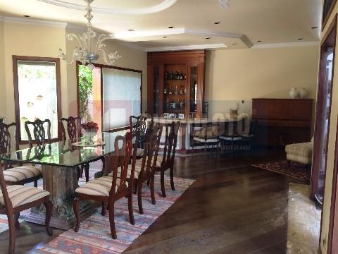 Prédio de 5 dormitórios à venda em Nova Campinas, Campinas - SP