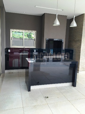 Condomínio de 4 dormitórios à venda em Barao Geraldo, Campinas - SP