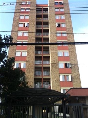 Apartamento de 3 dormitórios em Sao Bernardo, Campinas - SP