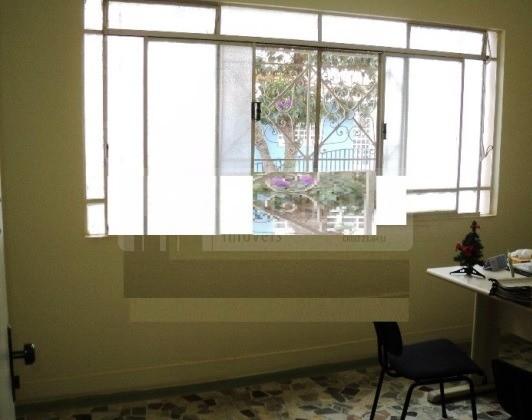 Prédio de 4 dormitórios em Botafogo, Campinas - SP
