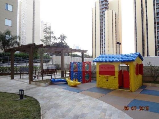 Apartamento de 3 dormitórios em Mansões Santo Antonio, Campinas - SP
