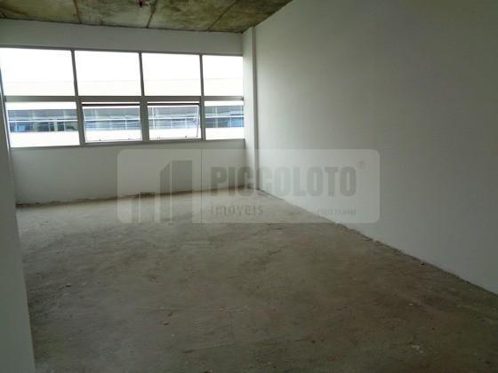 Office à venda em Swiss Park, Campinas - SP