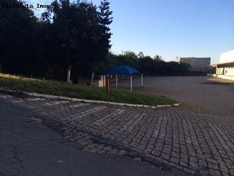 Industrial à venda em Parque Viracopos, Campinas - SP