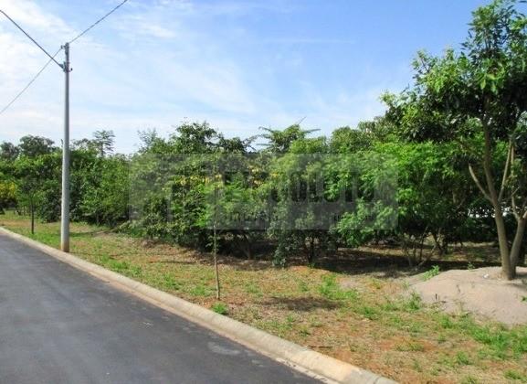 Terreno em Joao Aranha, Paulínia - SP