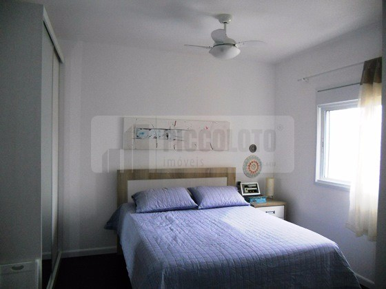 Apartamento de 1 dormitório em Cambui, Campinas - SP