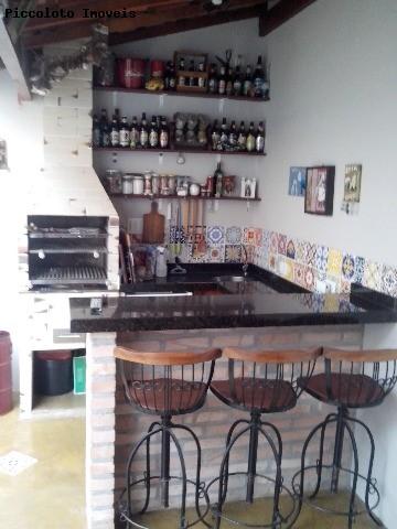 Sobrado de 3 dormitórios à venda em Parque Jambeiro, Campinas - SP