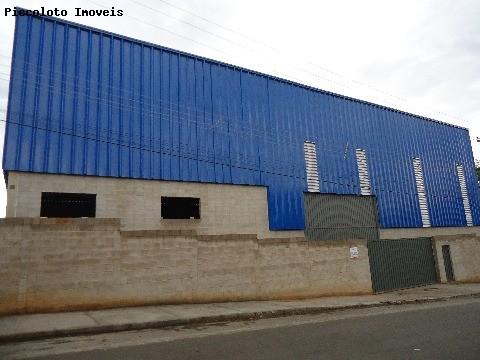Industrial em Jardim Boa Vista, Hortolandia - SP