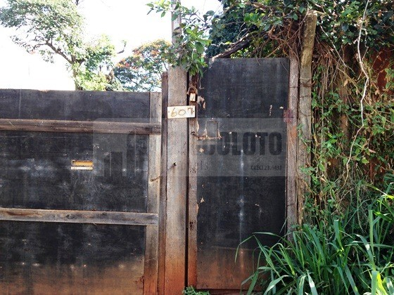 Terreno à venda em Fazenda Santa Candida, Campinas - SP