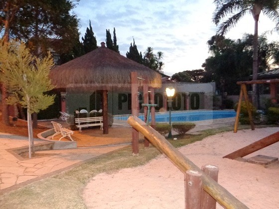 Casa de 3 dormitórios em Gramado, Campinas - SP