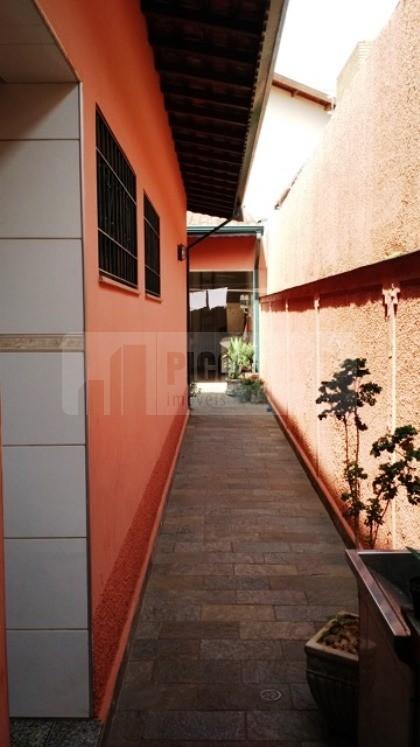 Casa de 3 dormitórios à venda em São Quirino, Campinas - SP