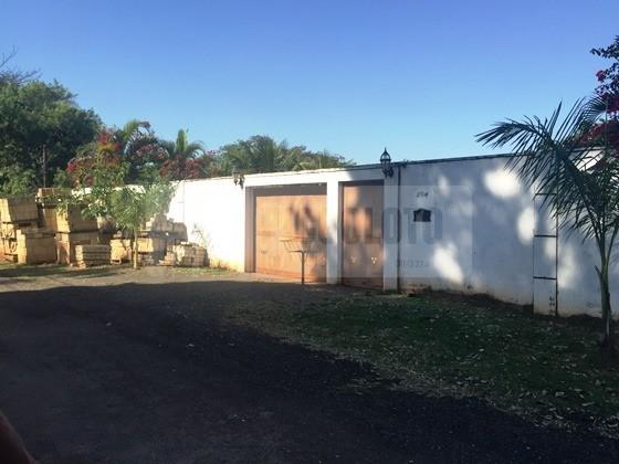 Terreno à venda em Mansoes Santo Antonio, Campinas - SP