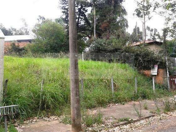 Terreno à venda em Hípica, Campinas - SP