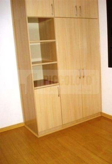 Apartamento de 3 dormitórios à venda em Parque Da Hipica, Campinas - SP