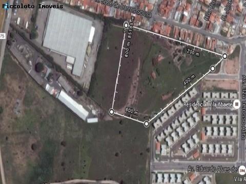 Terreno à venda em Parque Viracopos, Campinas - SP