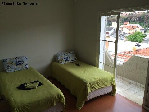 Casa de 4 dormitórios à venda em Chapadão, Campinas - SP
