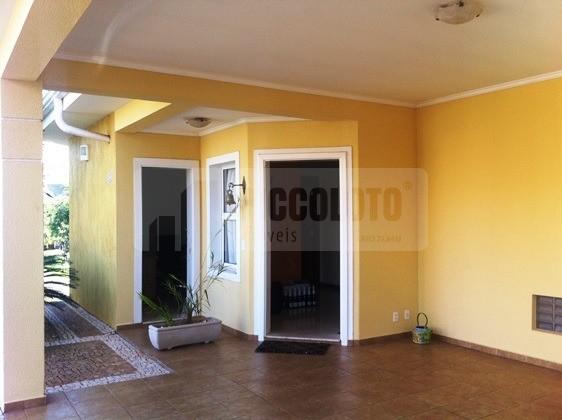 Condomínio de 3 dormitórios à venda em Alphaville, Campinas - SP