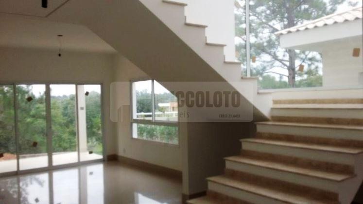 Casa de 3 dormitórios em Loteamento Banespa, Vinhedo - SP