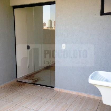 Casa de 2 dormitórios em Parque Beatriz, Campinas - SP