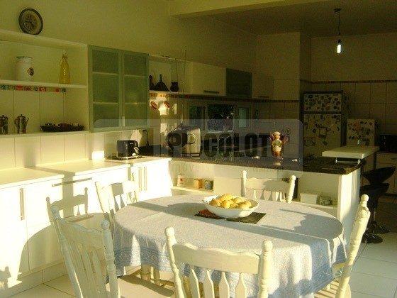 Casa de 4 dormitórios em Sousas/ Jardim Botanico, Campinas - SP