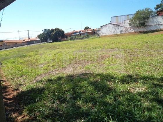 Terreno à venda em Barão Geraldo, Campinas - SP