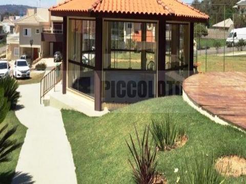 Land Lot em Jardim Soleil, Valinhos - SP
