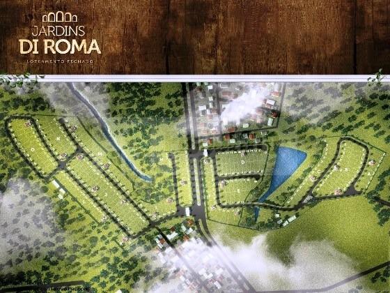 Land Lot em Jardim Morada Do Sol, Indaiatuba - SP