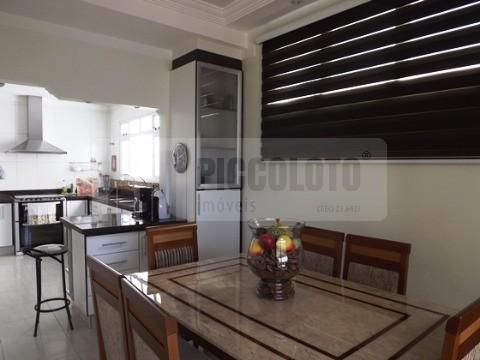Condomínio de 4 dormitórios à venda em Prq Brasil 500, Paulínia - SP
