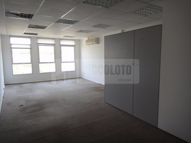 Office em Loteamento Center Santa Genebra, Campinas - SP