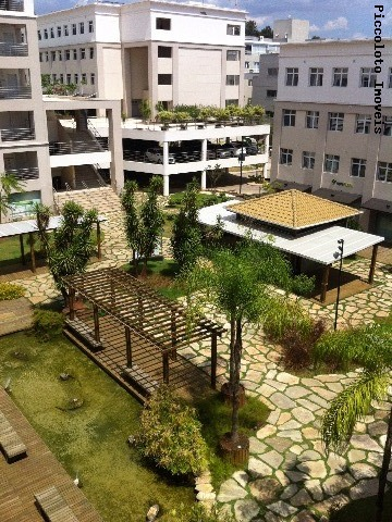 Office à venda em Alphaville, Campinas - SP