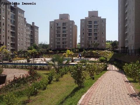 Apartamento de 3 dormitórios à venda em Jardim Sao Vicente, Campinas - SP