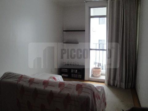 Apartamento de 1 dormitório à venda em Jardim Proenca, Campinas - SP