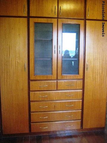 Apartamento de 3 dormitórios em Notre Dame, Campinas - SP