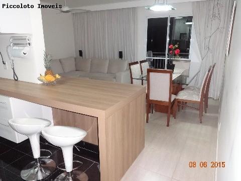 Apartamento de 3 dormitórios à venda em Santa Genebra, Campinas - SP