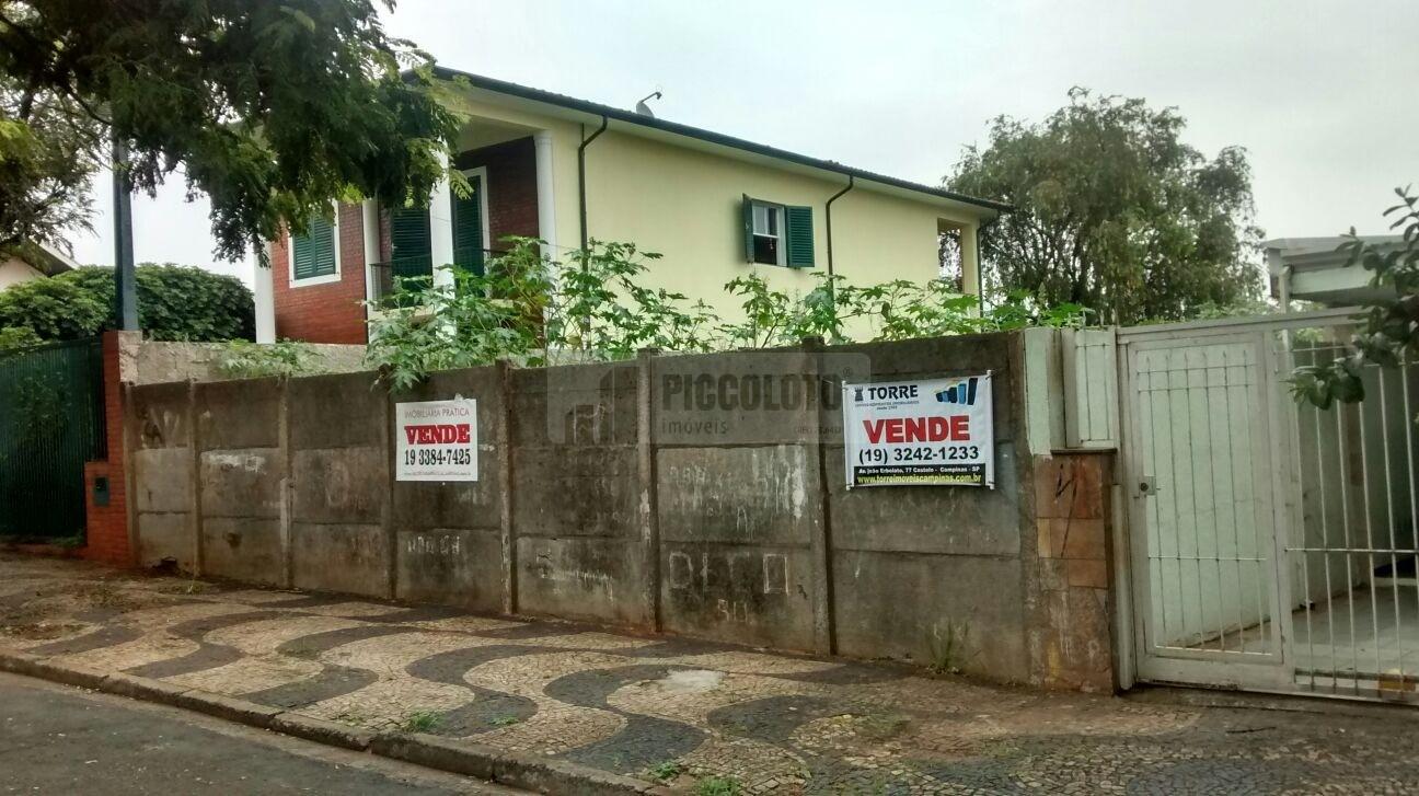 Land Lot em Chapadão, Campinas - SP