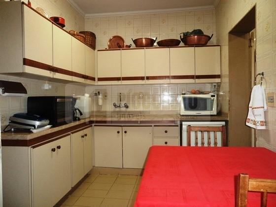 Sobrado de 3 dormitórios em Jardim Paraiso, Campinas - SP