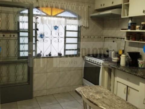 Casa de 3 dormitórios à venda em Jardim Sao Pedro, Campinas - SP