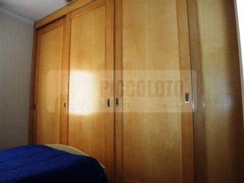Apartamento de 3 dormitórios em Chacara Primavera, Campinas - SP