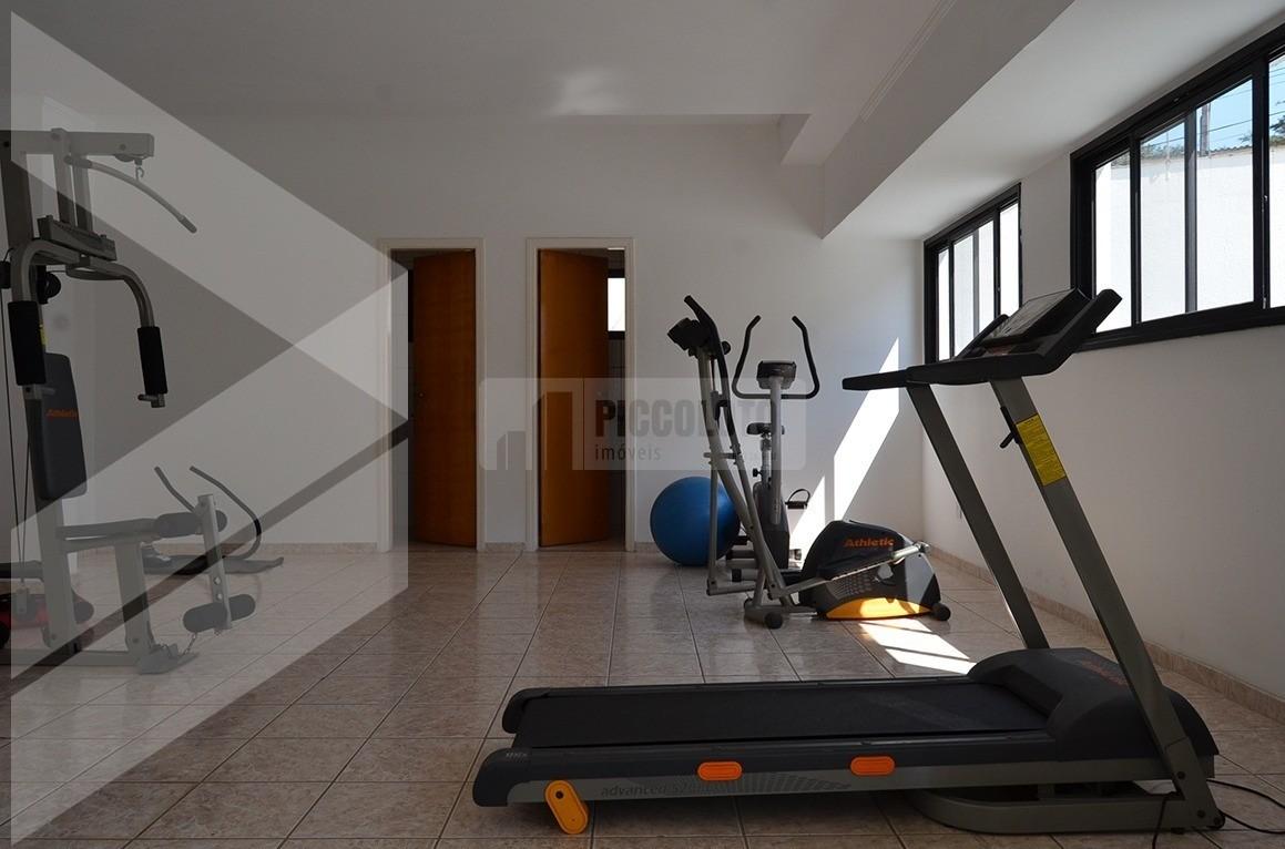 Penthouse de 3 dormitórios em Taquaral, Campinas - SP