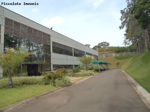 Industrial à venda em Macuco, Valinhos - SP