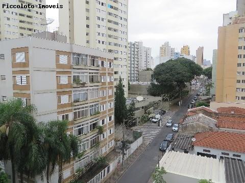 Office em Cambuí, Campinas - SP