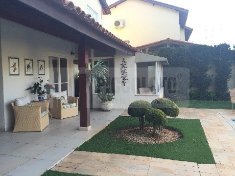 Condomínio de 4 dormitórios à venda em Paineiras, Campinas - SP
