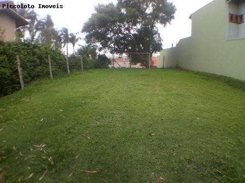Terreno à venda em Gramado, Campinas - SP