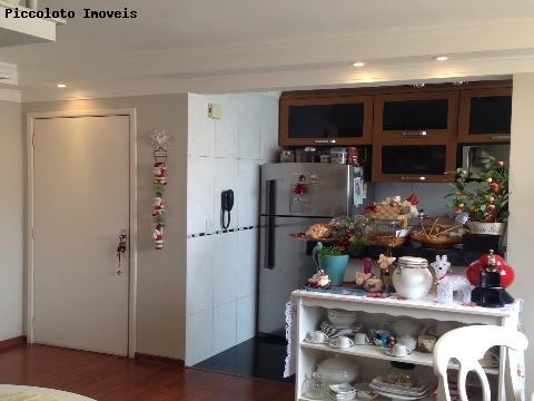 Penthouse de 2 dormitórios em Vila Industrial, Campinas - SP