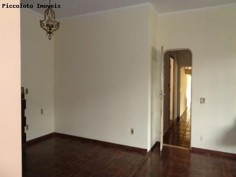 Casa de 3 dormitórios em Cidade Universitária, Campinas - SP